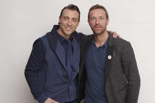 Herve&ChrisMartin