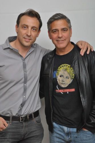 Herve&Clooney