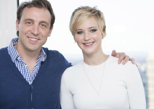 Herve&Jennifer
