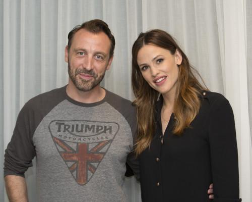Herve&JenniferGarner