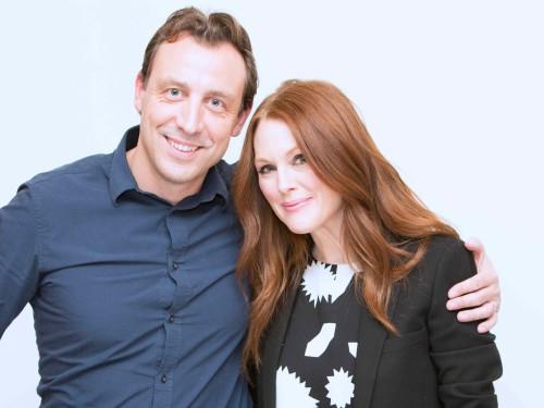 Herve&JulianneMoore
