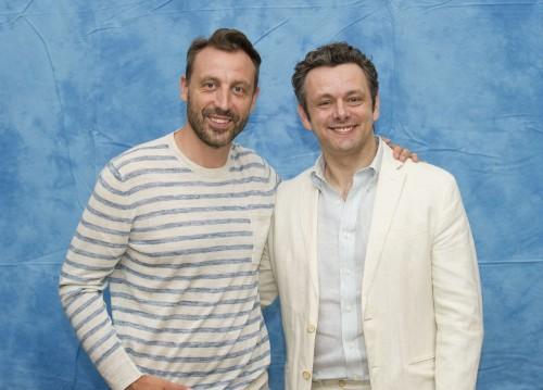 Herve&Michael