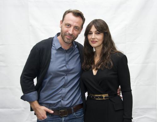 Herve&MonicaBellucci