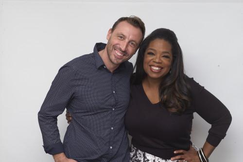 Greenleaf, Oprah Winfrey